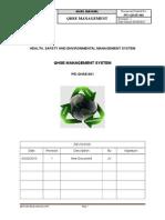 PEI-QHSE-001-QHSE System V2.docx