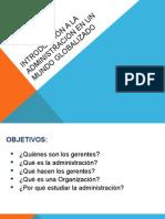 Introduccion a La Administracion -01 Hrp