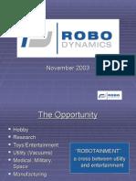 Robo Dynamics