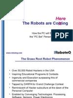 Robot Eq