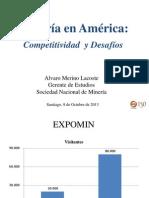 Presentacion Alvaro Merino