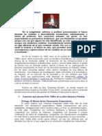 Empresas Flexible Alvin Tofler