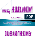 Drugs and Kidney