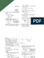Rumus Algebra