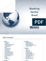 EMIS Insight - Brazil Banking Sector Report