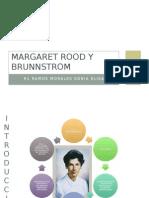 Margaret Rood y Brunnstrom