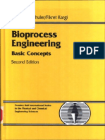 Bioprocess engineering basic concepts 2nd edition fandeluxe Choice Image