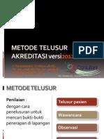 3 - METODE  TELUSUR