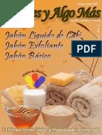 Jabones y Algo Mas