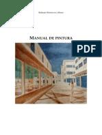 Berruecos Y Rosas Bulmaro - Manual de Pintura .-.DD-BOOKS.com.