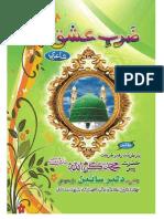 Zarab e Ishaq (Poetry)