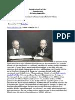 Rolando Pelizza Pubblicati Su YouTube