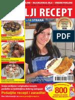 Posalji Recept - Broj 20