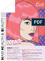 Hair Health and Beauty Professional – Product Catalogue