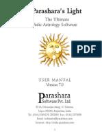 PL--70  parashar light