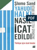Şlamo Sand - Yahudi Halkı Nasıl İcat Edildi (Kitabı Mukaddes'ten Siyonizme).pdf