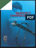 Tamayo, Giulia - Violencia Contra Las Mujeres en Los Servicios Publicos de Salud en El Peru