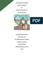 information literacy skills-handbook