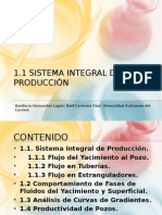 Sistema Integral de Producción