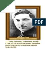 George Topârceanu.docx