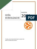 Gui a Euro League 0910 Basket Me
