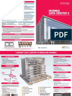 Mumbai Data Center 5 - Largest Data Center in Mumbai | Netmagic Solutions