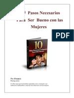 Franco Seduction 10 Pasos Hacia El Exito Con Las Mujeres