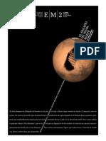 El Desafio de Llegar a Marte
