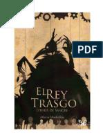 Alberto Moran Roa - El Rey Trasgo II Titeres de Sangre
