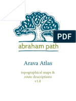 Abraham Path-Arava Atlas v1.0