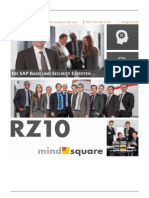 SAP Rz10 Basis eBook v01