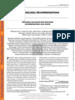 ISPD guideline 2010
