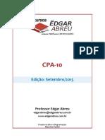 Apostila CPA10_set2015