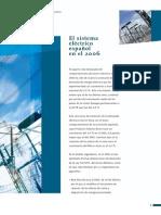 El Sistema Electrico Español 2006 Ree
