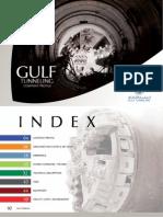 Gulf Tunneling Company Profile