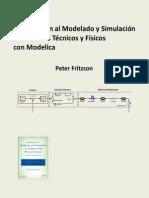 Introducción Al Modelado y Simulación De Sistemas Técnicos y Físicos Con Modelica - Peter Fritzson