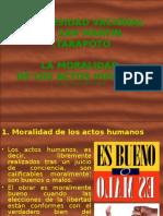 Acto Human