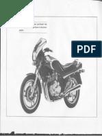 XJ900RK Service Manual