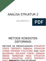 Metode Konsisten Deformasi Kelompok 3