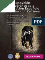 Catalogo Monografica Labrador