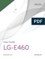 Lg Optimus l5 2 Manual