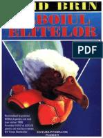 David Brin - Razboiul Elitelor