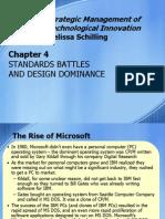 Chapter 04-Standards Battles and Design Dominance