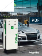 EVlink Electric Vehicle Charging Solutions