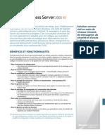 Windowsmall Business Server 2003R2