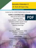 Hsc Tips and Tricks-handbook