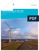 Sate of the Industry Report Summary 2015