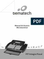 Manual FIT Fiscal PTBR