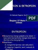 ENTROPION