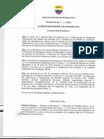 1 Normativa 11 Aprobada Comite de Normas Final 19 Junio 2014